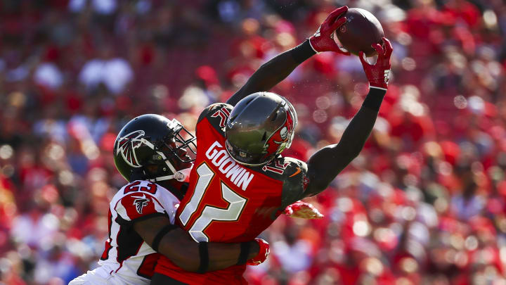 Would You Rather Start Chris Godwin Or Mike Evans In Fantasy Football For Rest Of 2019 Nfl Season