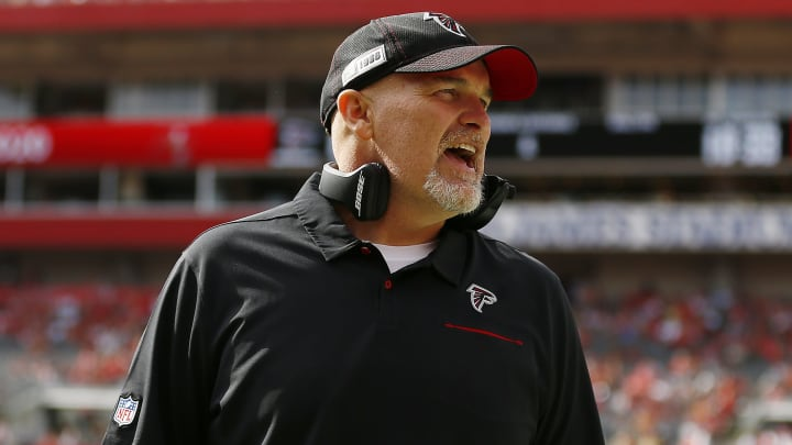 3 Best Offseason Moves From the Atlanta Falcons