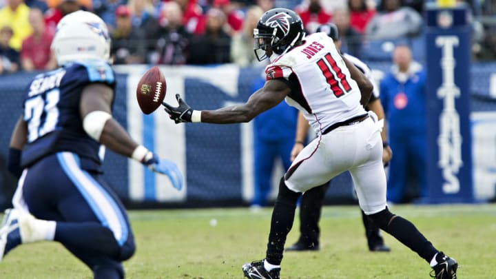 NFL power rankings update after the Atlanta Falcons trade Julio Jones to the Tennessee Titans.