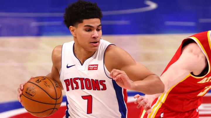 NBA FanDuel fantasy basketball picks and lineup tonight for NBA games on Thursday, 4/29/2021.
