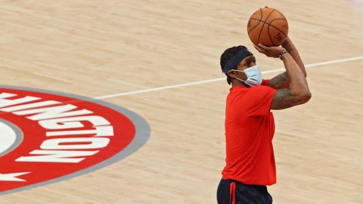 Bradley Beal es la principal estrella de los Washington Wizards