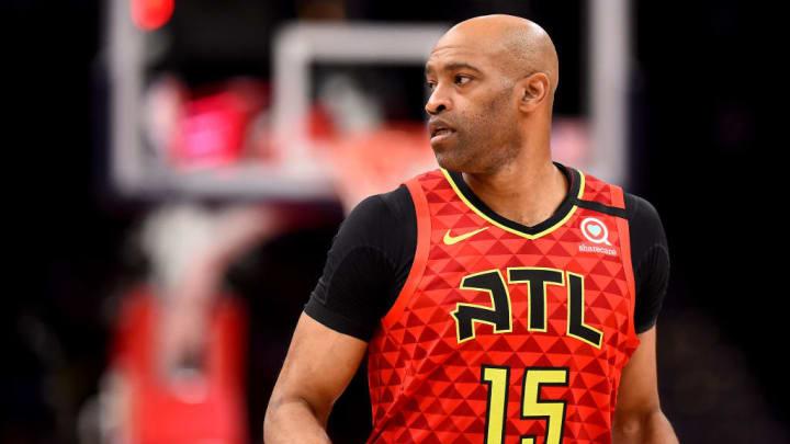 Las estadísticas reconocen a Carter como el jugador con la carrera más larga en la NBA