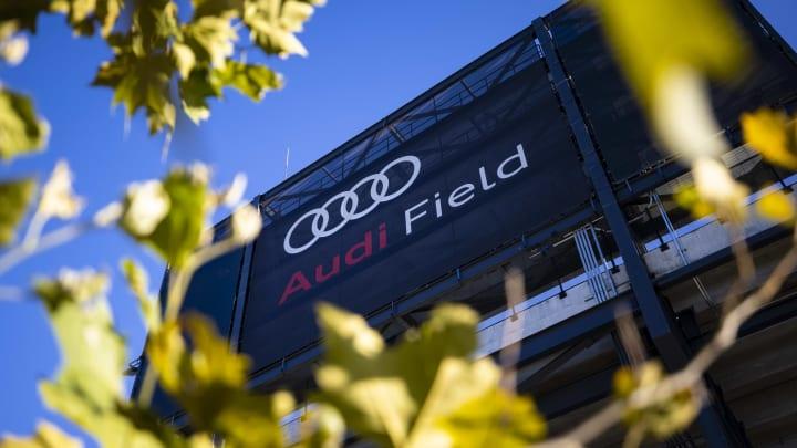 DC United's Audi Field