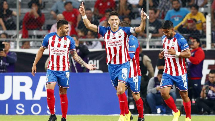 Atlas v Chivas - Torneo Clausura 2020 Liga MX