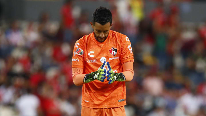Atlas v Chivas - Torneo Guard1anes 2021 Liga MX