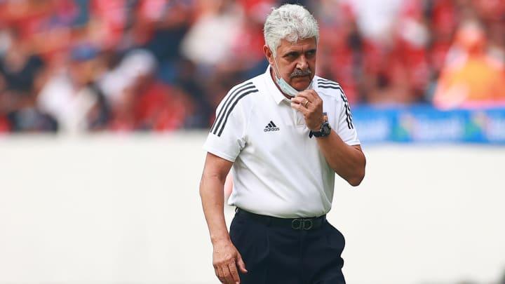 Atlas v Tigres UANL - Playoff Torneo Guard1anes 2021 Liga MX