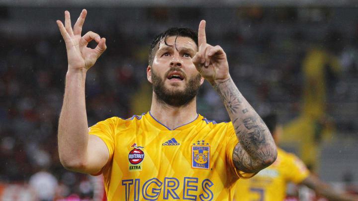 Atlas v Tigres UANL - Torneo Clausura 2019 Liga MX