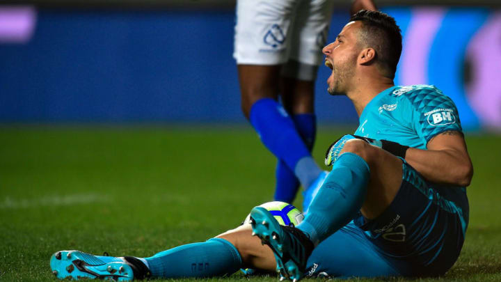 Cruzeiro Brasileiro Fabio