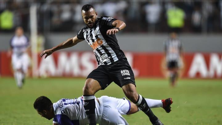 José Welison reforçará o Sport nesta temporada