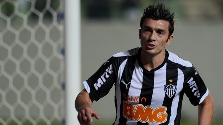 Dátolo é um deles | Atletico MG v Palmeiras - Brasileirao Series A 2014