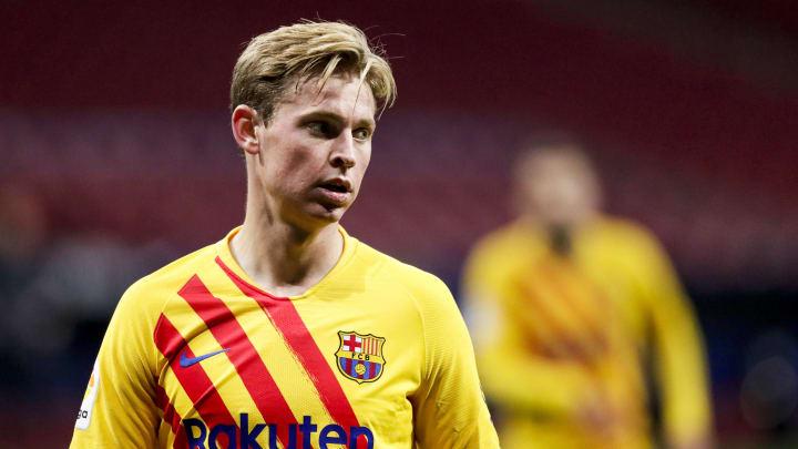 Frenkie de Jong könnte ein nicht allzu unrealistisches Transfer-Ziel der Bayern werden