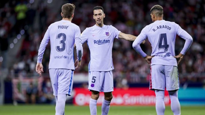 Das Barça-Team soll im Winter verstärkt werden