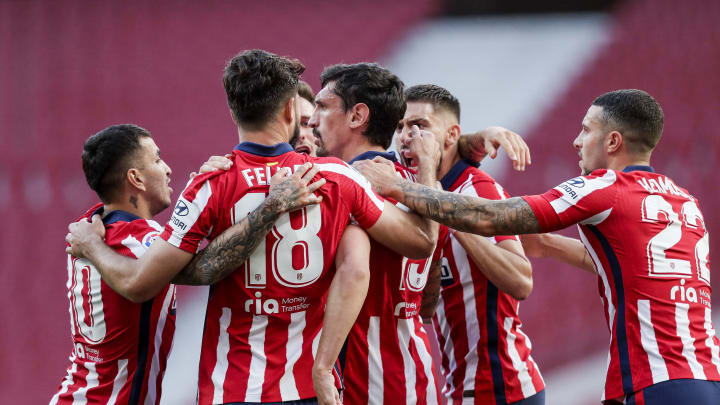 Real Valladolid 1-2 Atletico Madrid: Player ratings as Luis Suarez fires Atleti to title glory