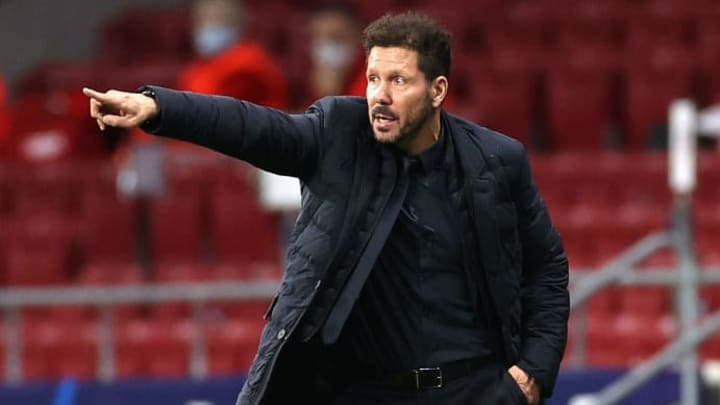 Moussa Dembele pourrait évoluer sous les ordres de Diego Simeone pour le reste de la saison
