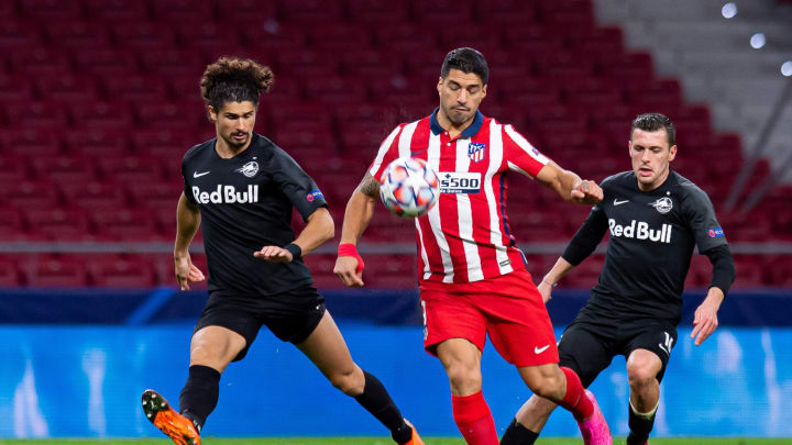 RB Salzburg vs Atlético de Madrid: horario, canal de TV en España, México y  Sudamérica, streaming online y más