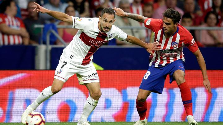 Atletico Madrid v SD Huesca - La Liga Santander