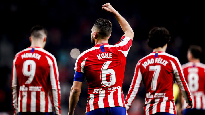Athletic Club Vs Atletico Madrid Preview How To Watch On Tv Live Stream Kick Off Time Team News