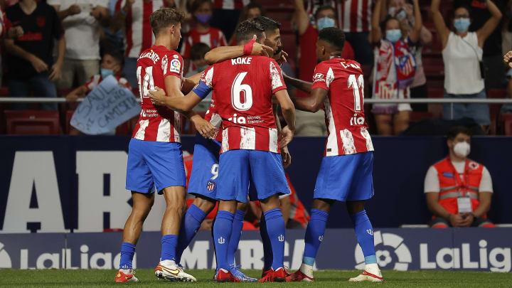 Jubelt Atletico auch gegen Porto?
