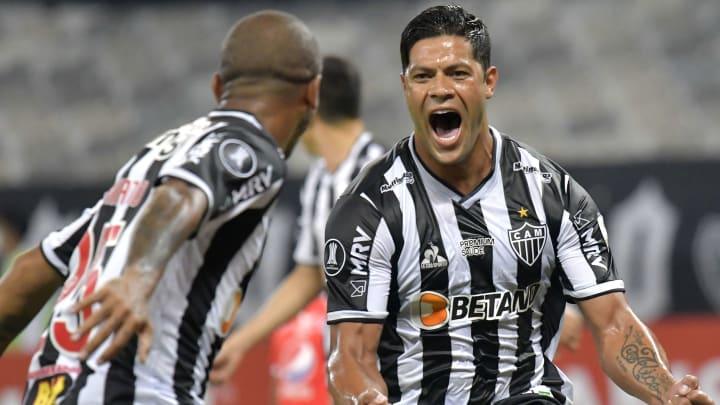 7 destacados en la Copa Libertadores