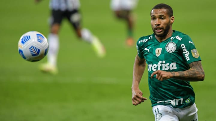 Wesley Palmeiras