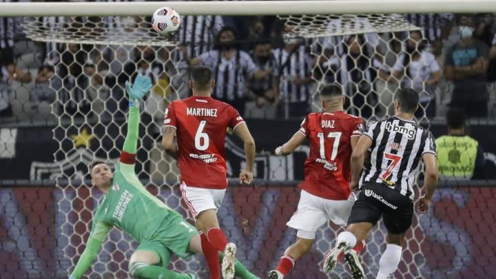 River vs Mineiro