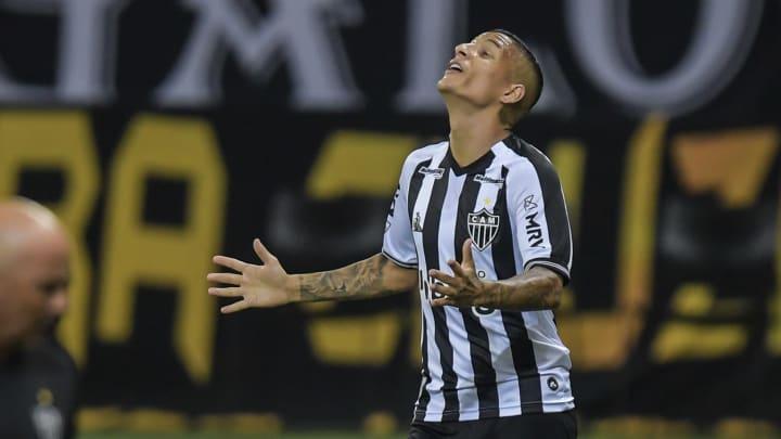 Guilherme Arana foi lembrado por Jardine para a Seleção Olímpica