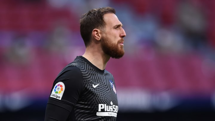 Jan Oblak is open to leaving Atletico Madrid for the Premier League