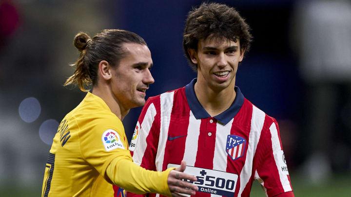 Barcelona pediu alto para liberar Griezmann