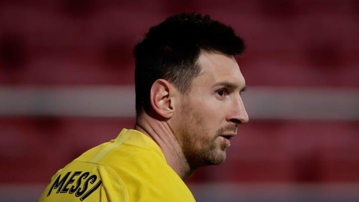 Ab Sommer vereinslos: Lionel Messi
