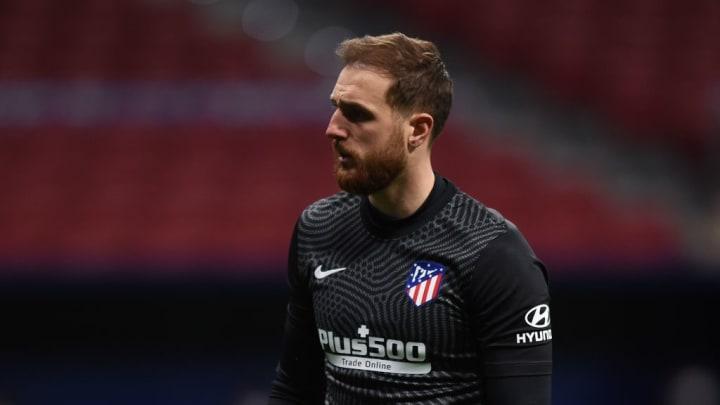L'Atlético de Madrid peut compter sur un dernier rempart de qualité.