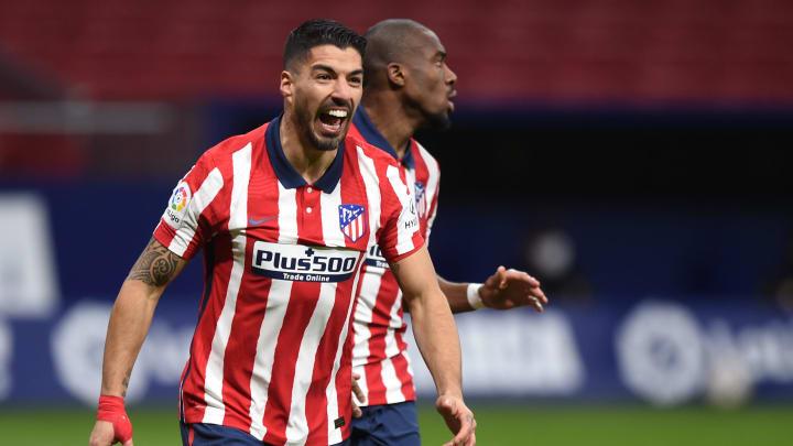 Hat von seiner Treffsicherheit nichts eingebüßt: Luis Suárez