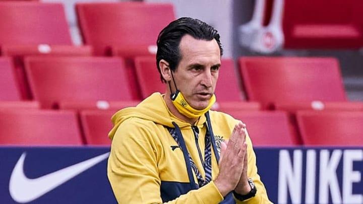 Emery capitaneará al submarino amarillo.