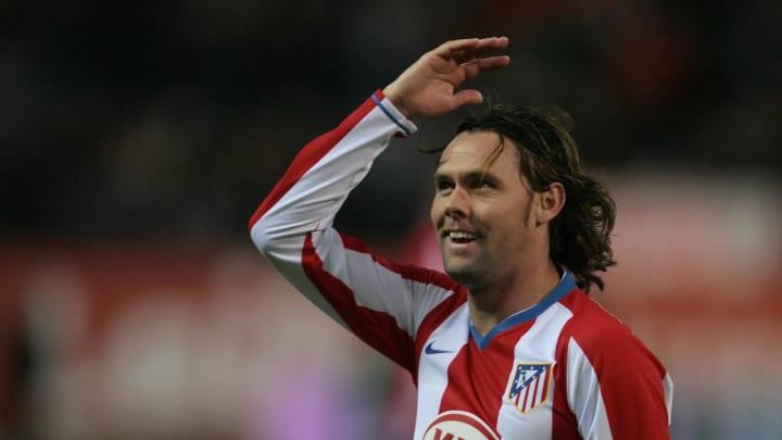 Maniche n'a pas su réitérer ses performances à Porto (2002-2005), couronné de deux Championnats et d'une C1. C'était une période creuse pour l'Atleti
