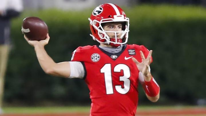 Georgia vs Kentucky Odds, Spread, Prediction, Date & Start ...