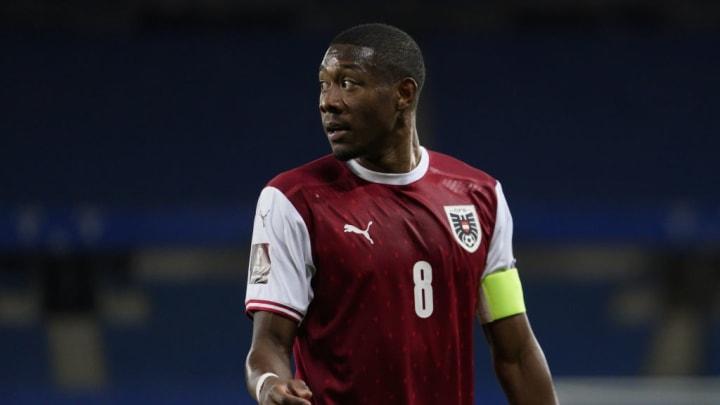 Austria v Faroe Islands - FIFA World Cup 2022 Qatar Qualifier