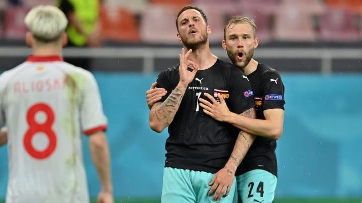 Nach Verbal-Ausraster gegen Alioski - Arnautovic fürs Holland-Spiel gesperrt!