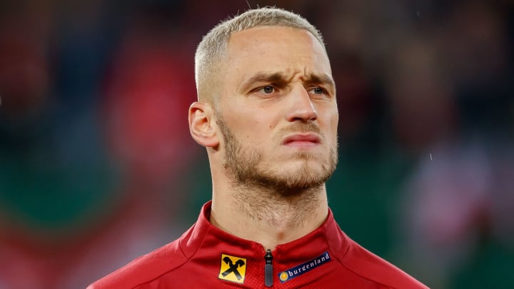 West Ham looking to re-sign Marko Arnautovic? Nah, you're alright thanks