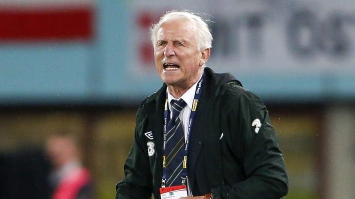 Übernahm im Sommer 1994 den Trainerposten beim FC Bayern: Giovanni Trapattoni