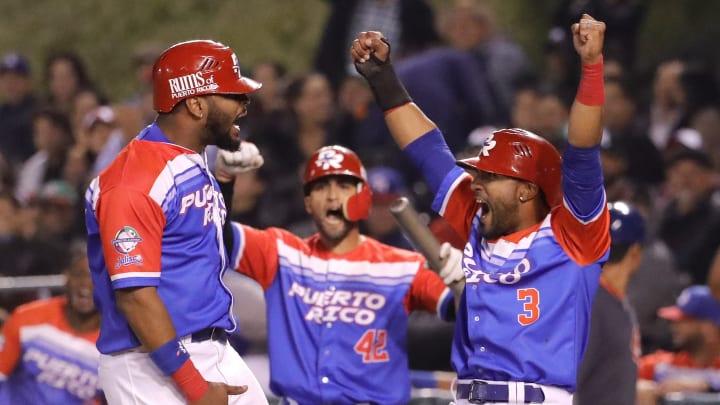 Los Criollos fueron los últimos campeones de Puerto Rico en la Serie del Caribe