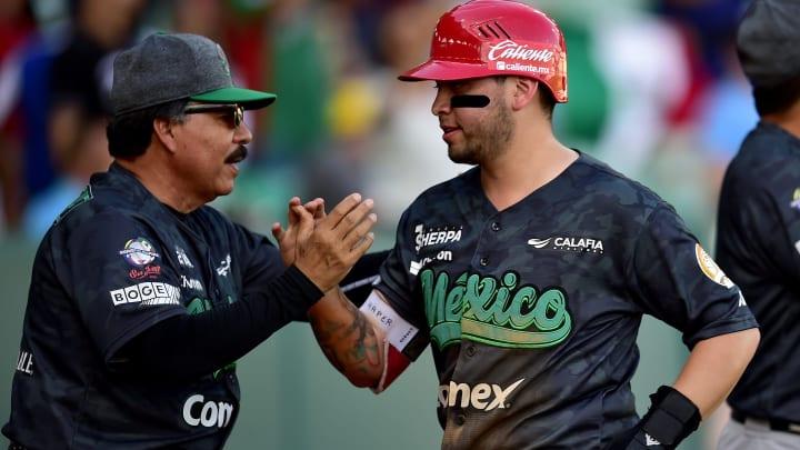 La Liga Mexicana de Béisbol sigue creciendo en talento y en salarios