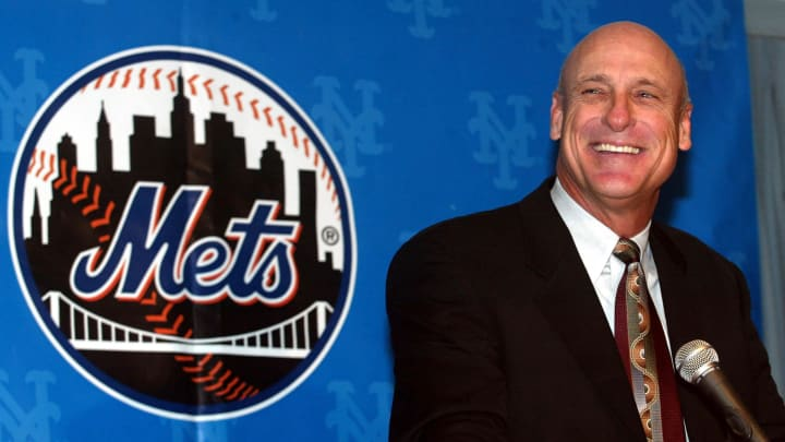 Art Howe was manger of the Mets from 2003-2004.
