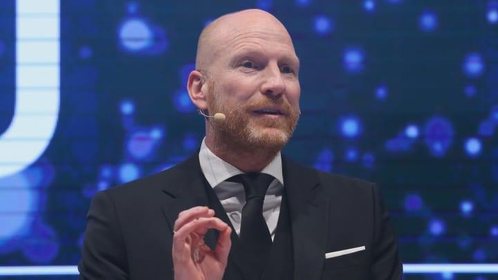 Matthias Sammer kehrt als TV-Experte zurück