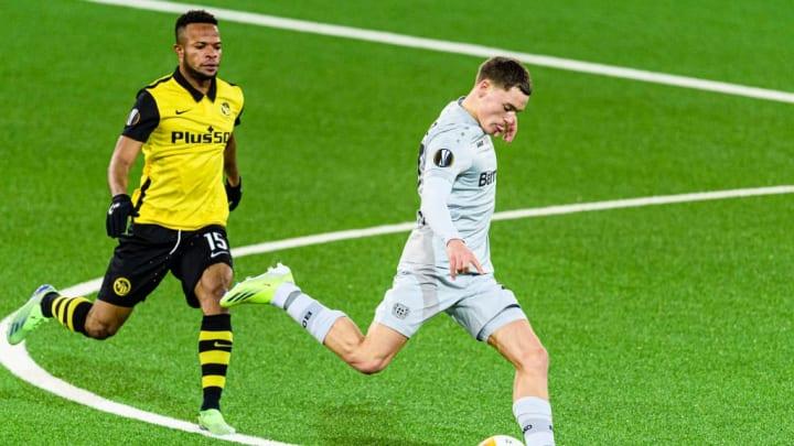Florian Wirtz könnte der Nationalmannschaft mehr Dynamik und Esprit verschaffen