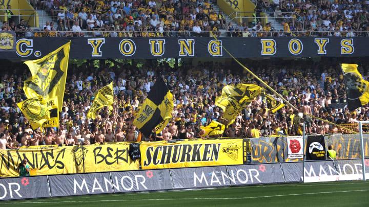 BSC Young Boys v FC Thun - Swiss Super League