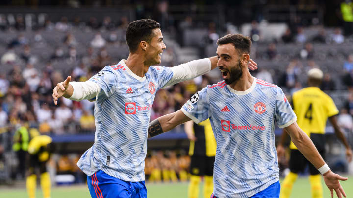 Manchester United empfängt Villarreal