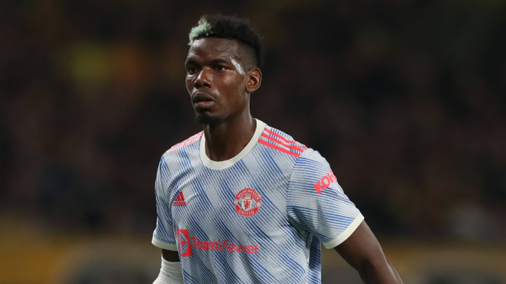 Mino Raiola admits Paul Pogba could return to Juventus