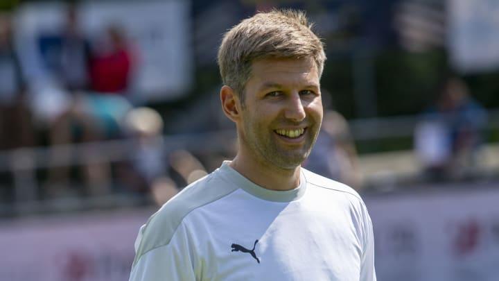 Thomas Hitzlsperger wird sein Amt beim VfB niederlegen