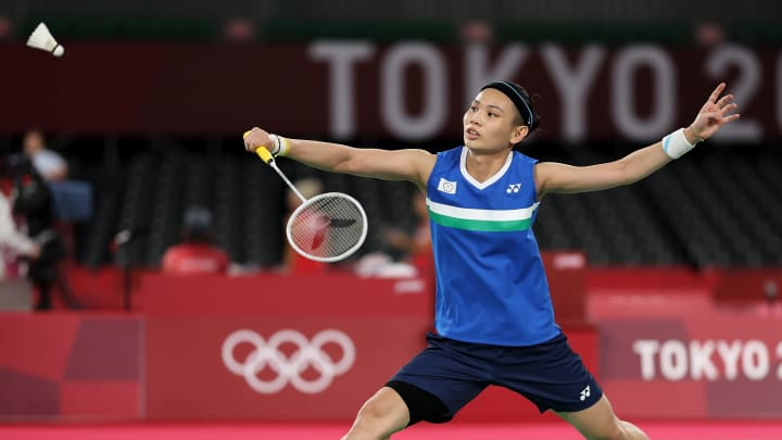 Chinese Taipei's Tai Tzu-Ying is favored to win the gold medal in women's badminton singles at the 2021 Tokyo Olympics on FanDuel Sportsbook.