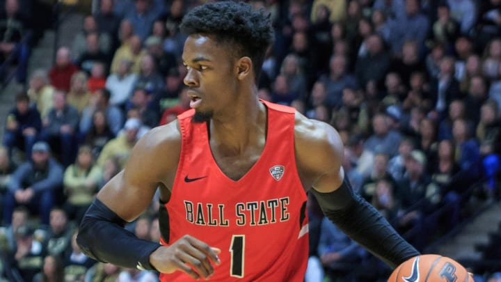 Akron vs Ball State Spread, Line, Odds, Predictions, Over/Under & Betting Insights for College Basketball Game.