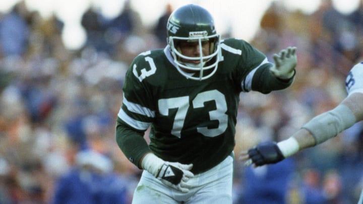NY Jets, Joe Klecko